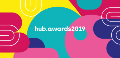 hub.awards2019: carton plein!