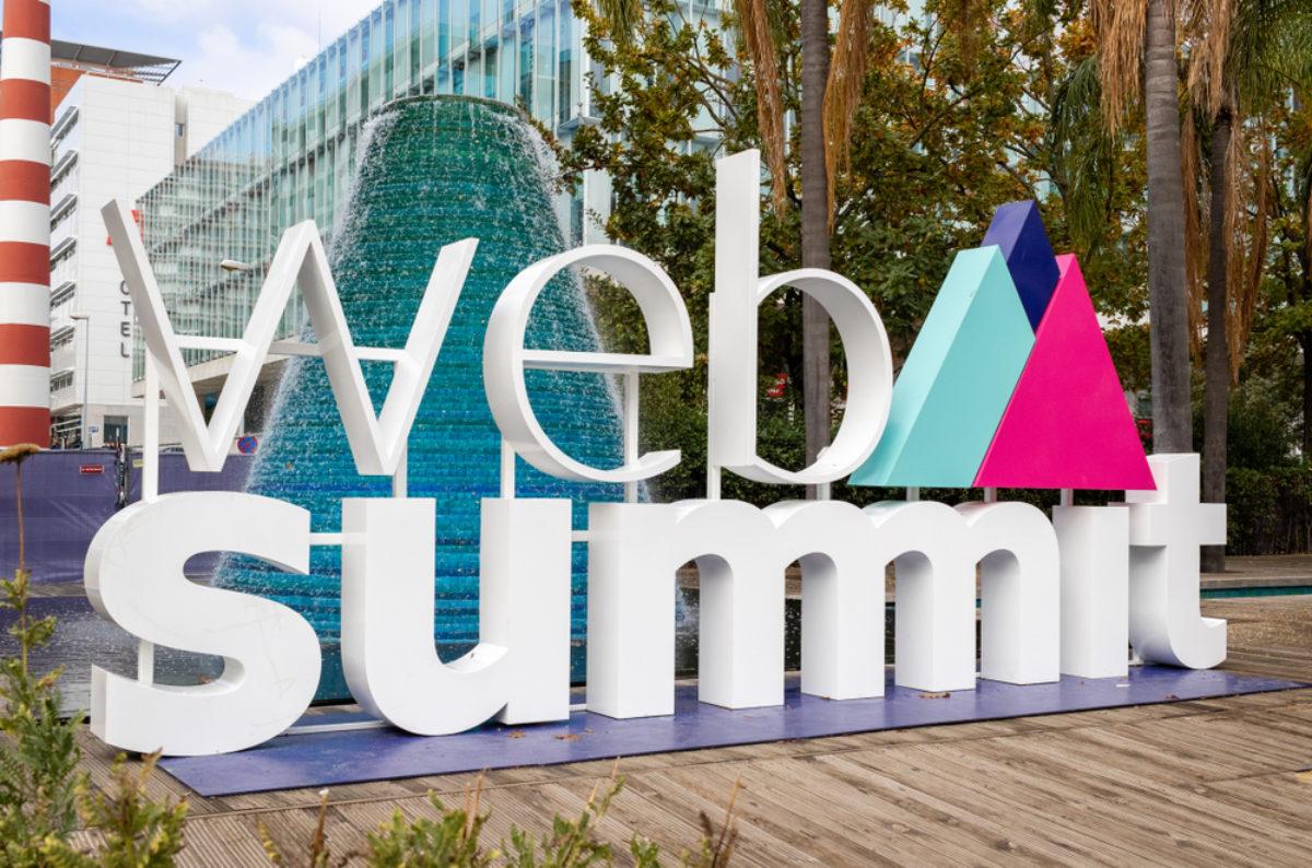 Web Summit: technologie op topniveau