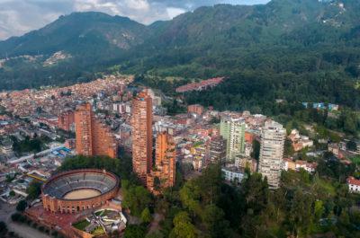 Economische missie naar Colombia