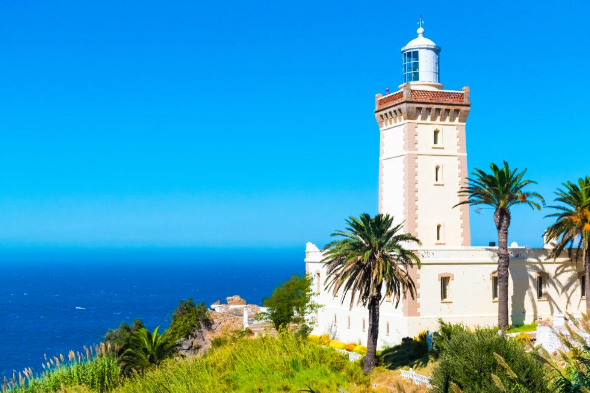 Economic mission in Morocco