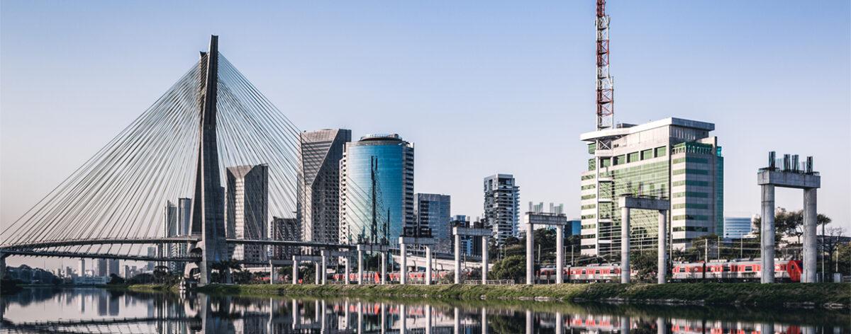 Contact day: de Braziliaanse markt (Sao Paulo)