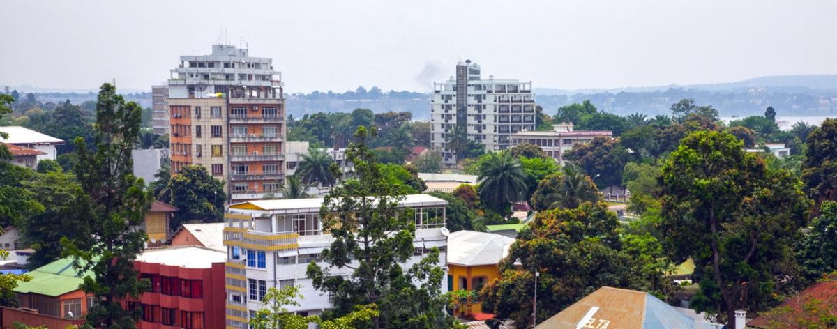 Contact day: de Congolese markt