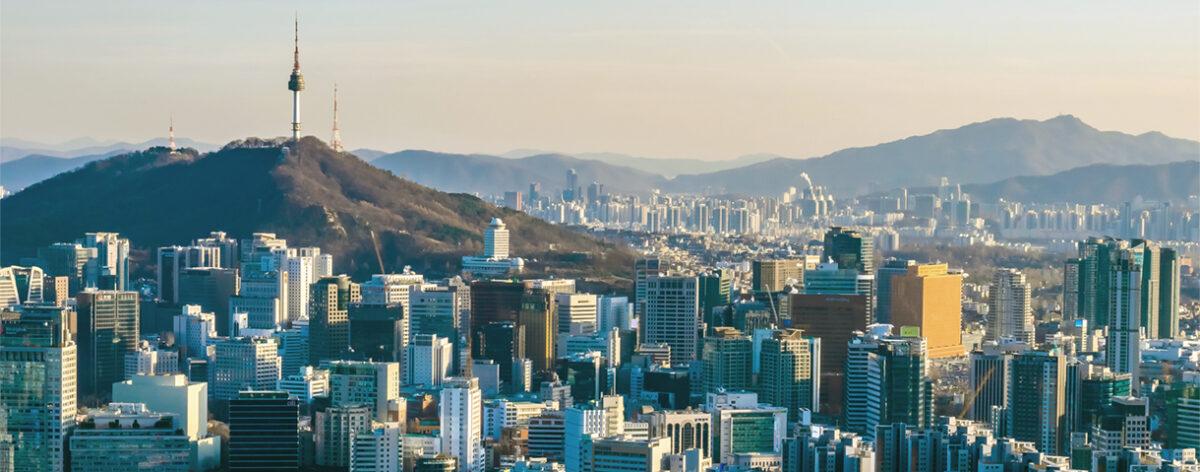Contact day: le marché coréen
