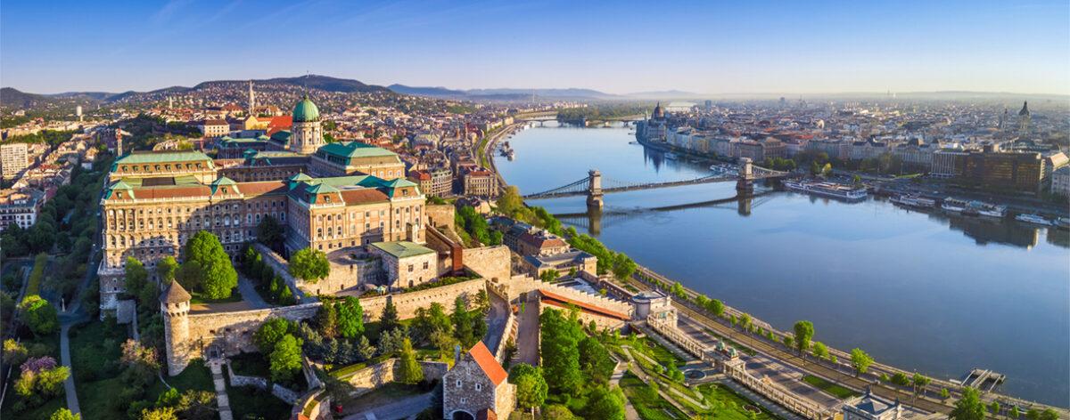 Contact day: le marché hongrois