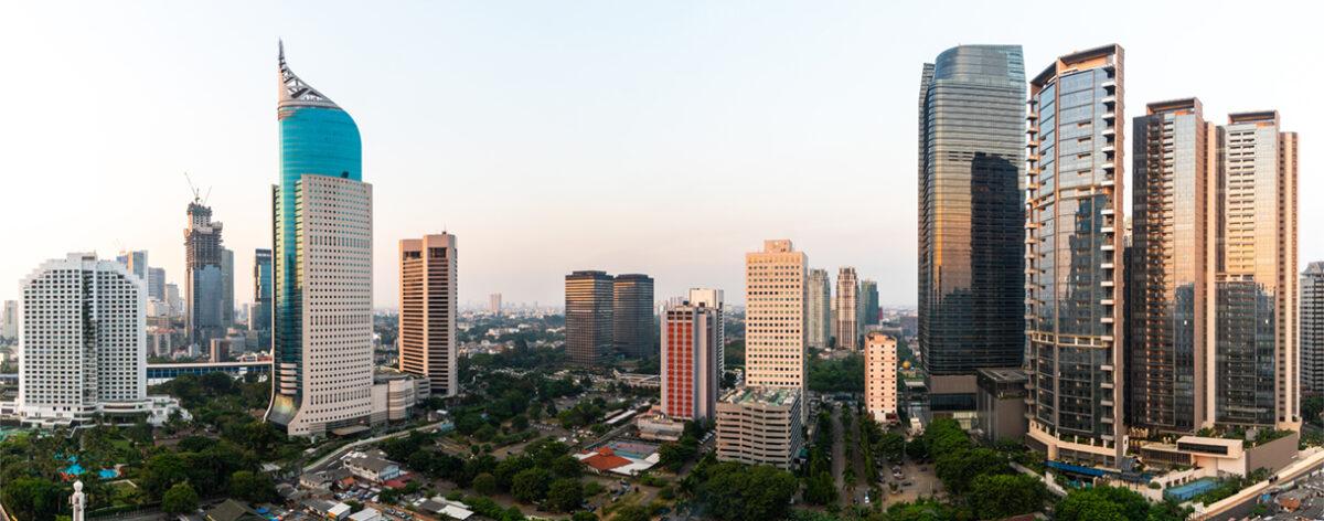 Contact day: le marché indonésien