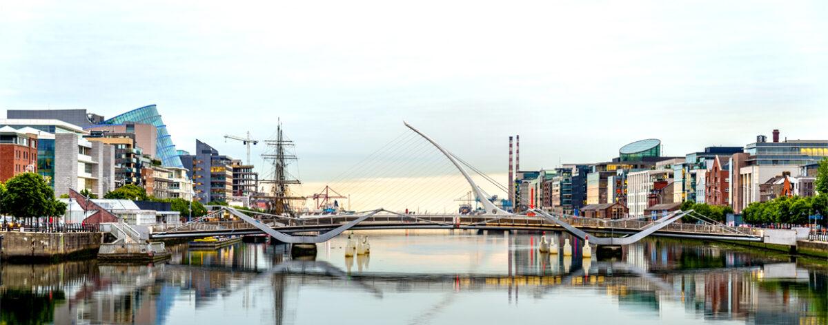 Contact day: le marché irlandais