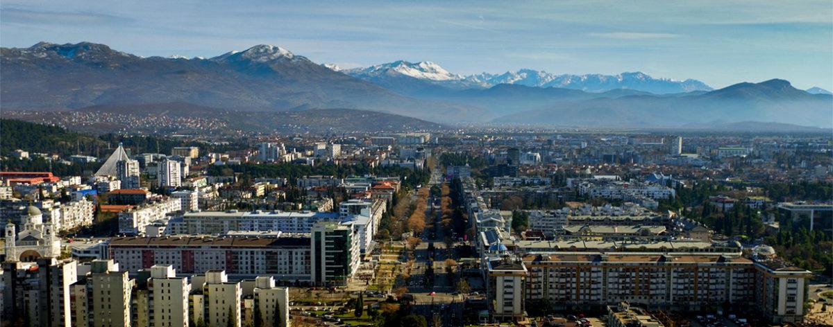 Contact day: de Montenegrijnse markt