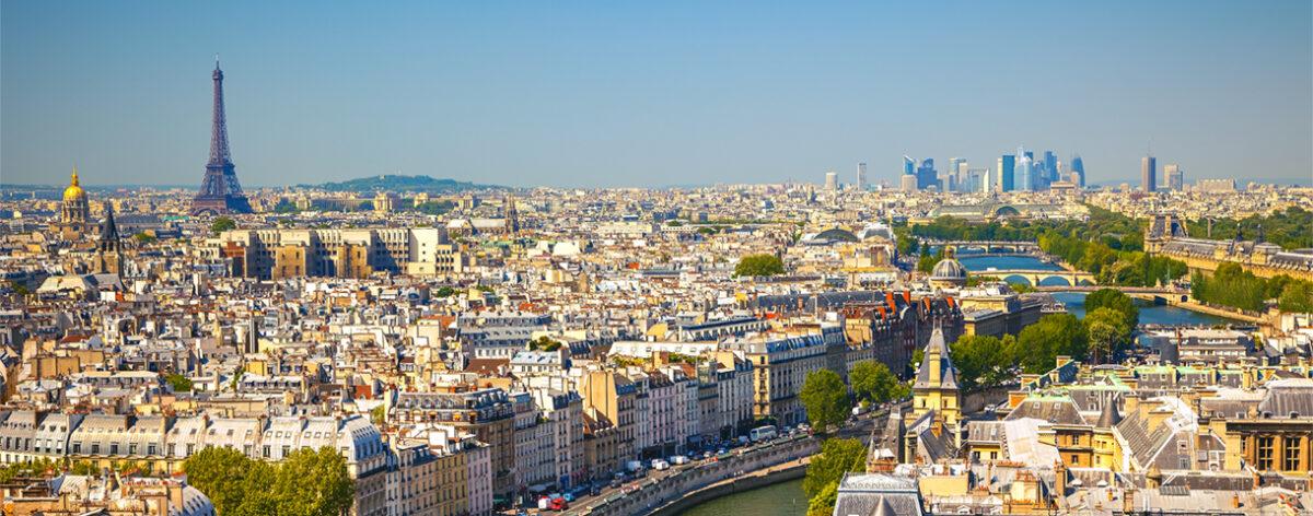 Contact day: le marché français (Paris, Monaco, Outre-mer)
