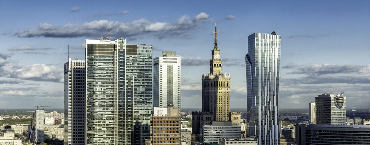 Contact day: the Polish market