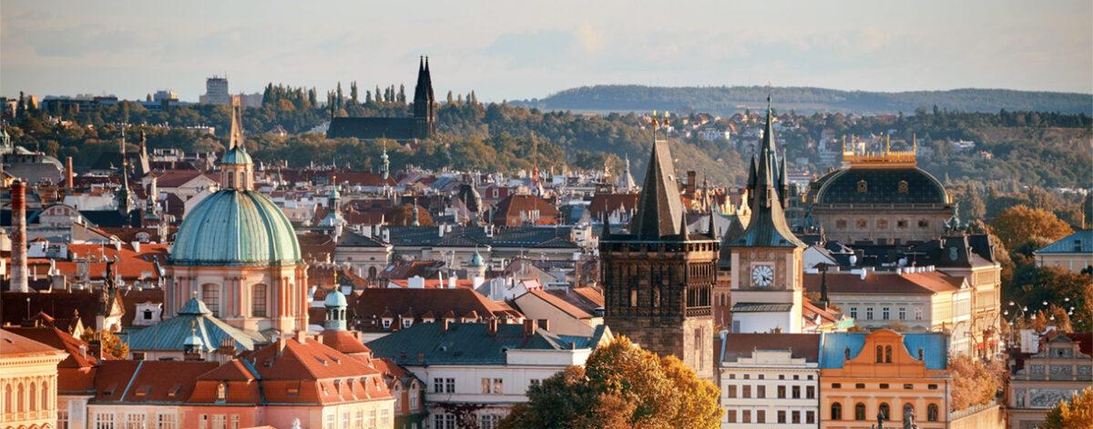 Contact day: le marché tchèque