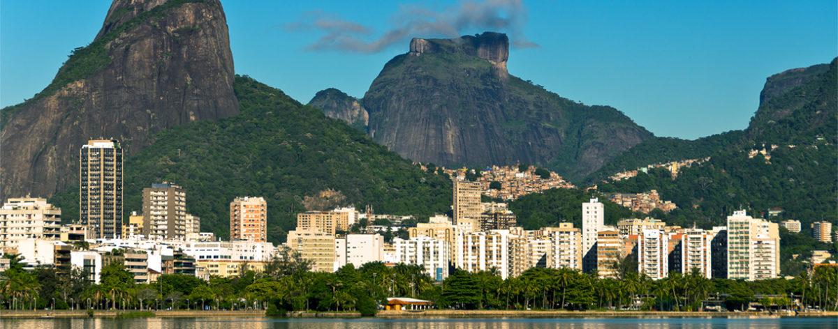 Contact day: le marché brésilien (Rio de Janeiro)