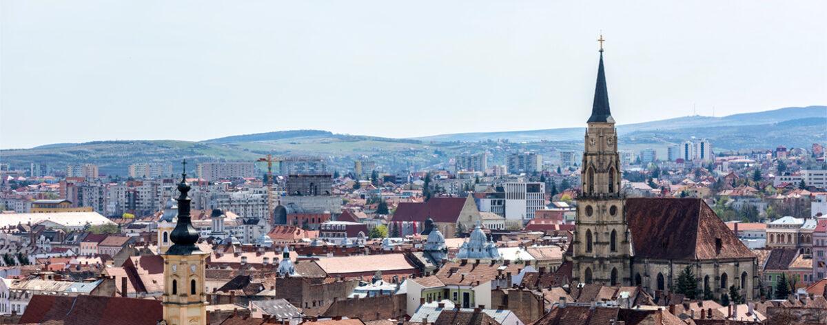 Contact day: de Roemeense markt