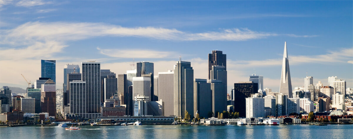Contact day: the American market (San Francisco - Silicon Valley)