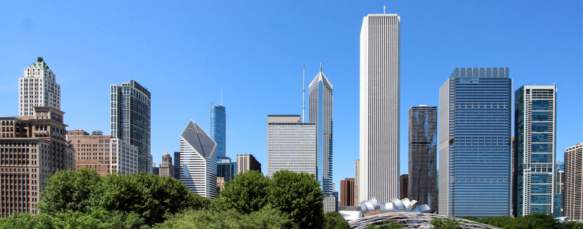 Contact day: the American market (Chicago)