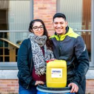 Nahla El Mernissi & Imad Moukkat | greenlab winners 2018