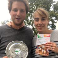 Ludovic van Laethem &Amélie Mertens | greenlab winners 2017