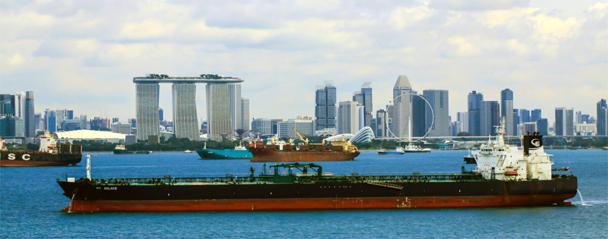 Seminar: European Union–Singapore Free Trade Agreement