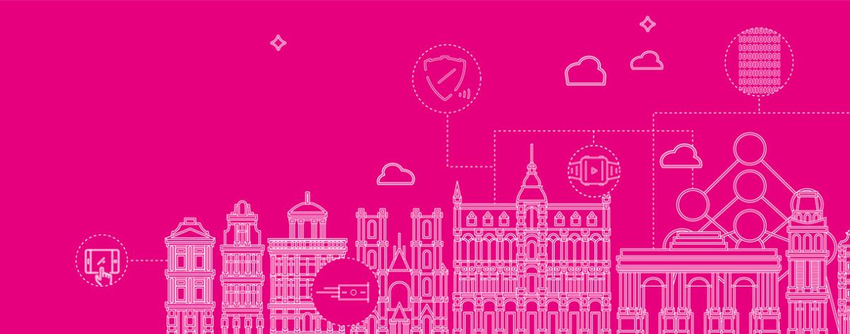 Brussels Tech City Tour: technology centres in Brussels