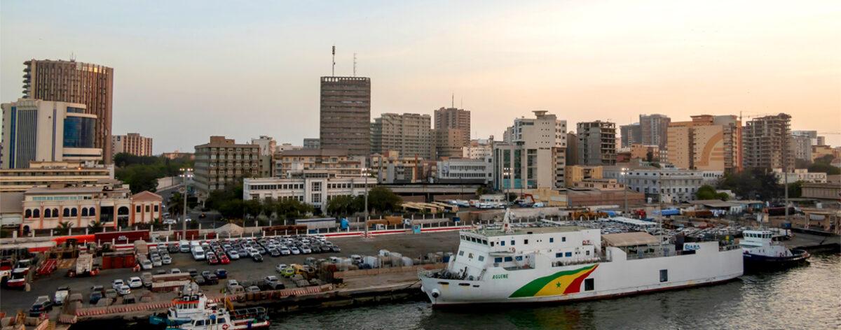 [POSTPONED] Princely mission to Senegal
