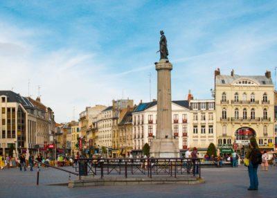 Exporteren naar Hauts-de-France: een handleiding