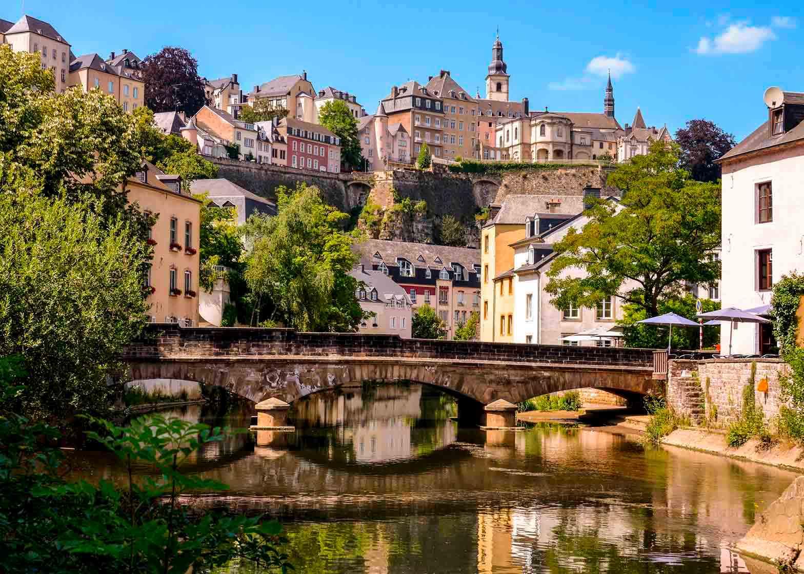 Groothertogdom Luxemburg