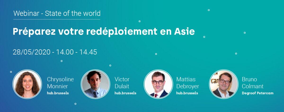 État du monde: Asie (webinaire)