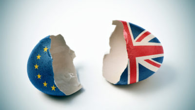 How to prepare yourself for Brexit