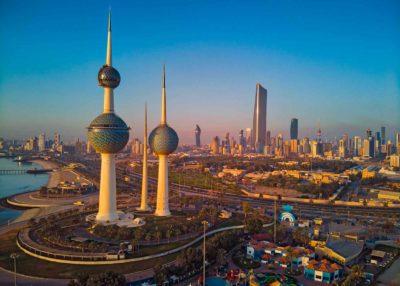 Exporter vers le Koweït