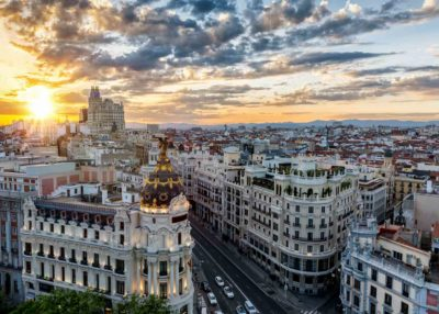 Exporter vers l'Espagne