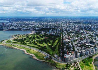 Exporter vers l'Uruguay