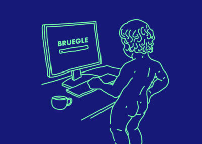 Brussel: aantrekkingspool voor Artificial Intelligence