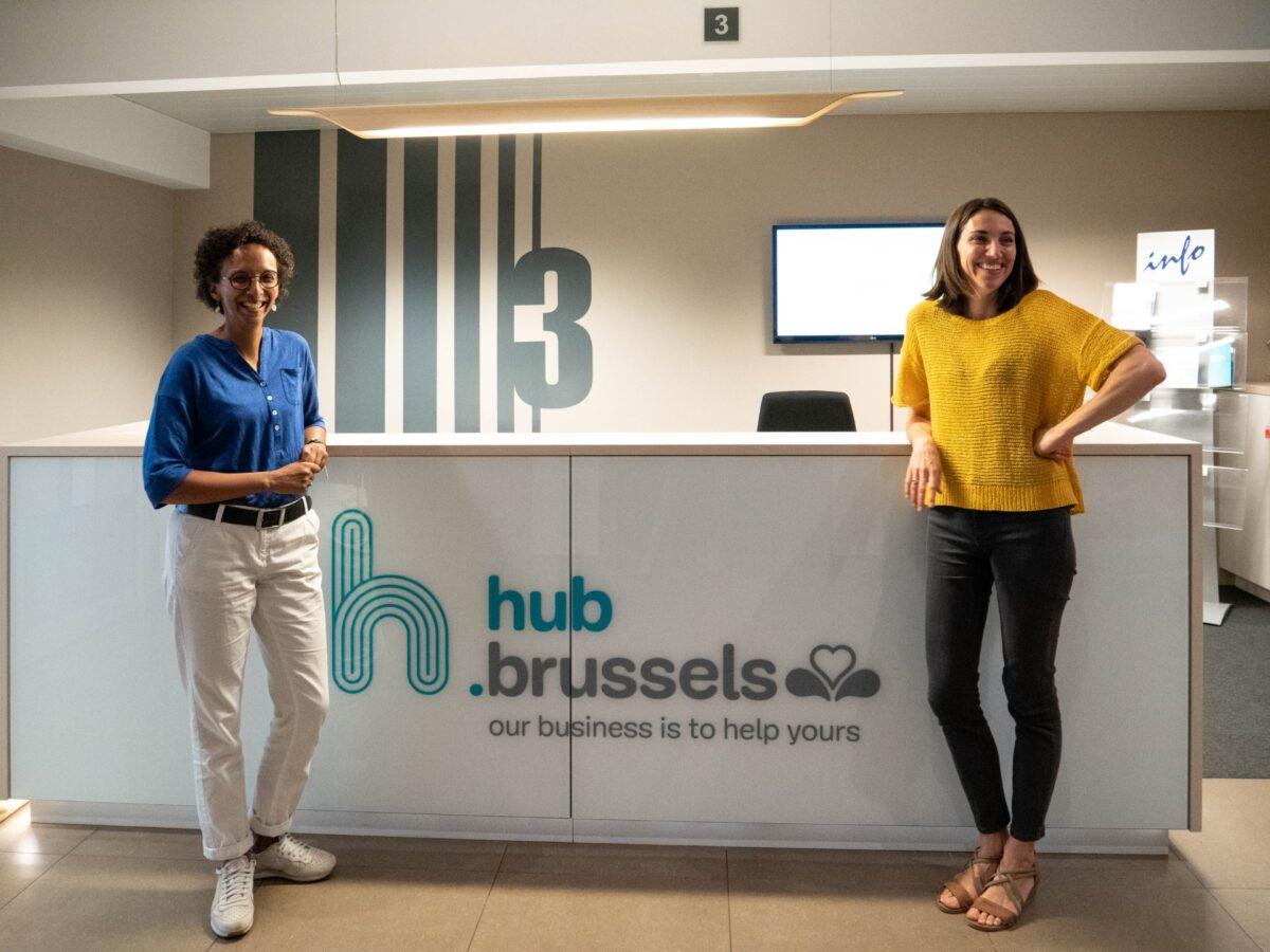 hub.brussels lance un plan de soutien au commerce local