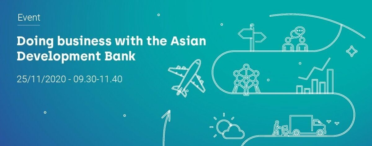 Doing business with the Asian Development Bank
