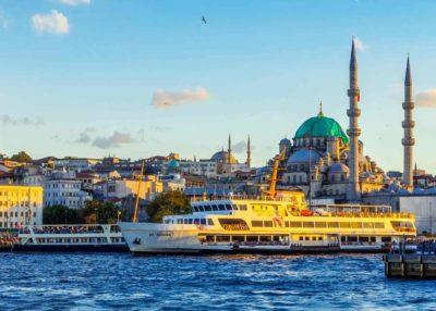 Export to Turkey