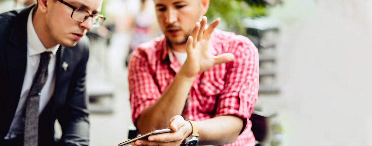savoir à qui vous adresser et de concentrer vos efforts en matière de communication.