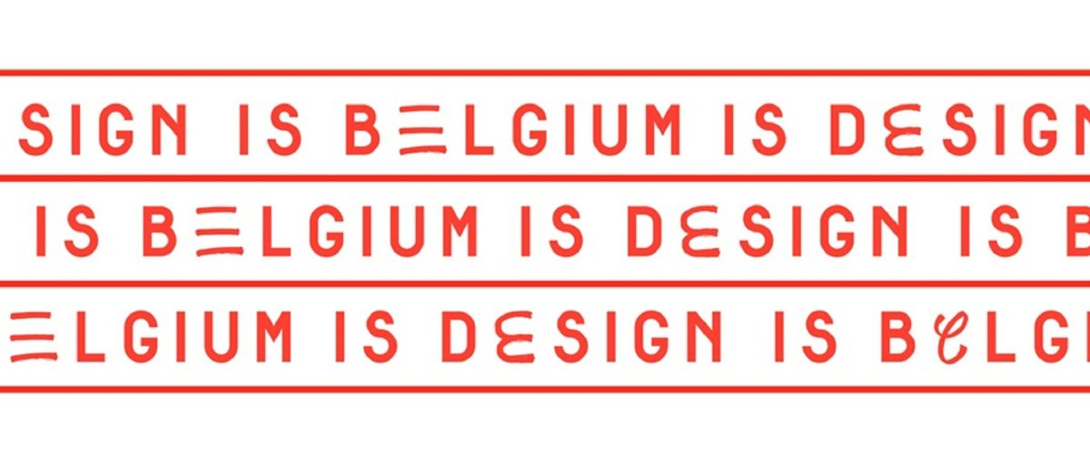 Belgium is Design: Candidatez pour la Milan Design Week!