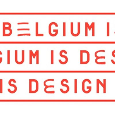 Belgium is Design: Apply for Milan Design Week!