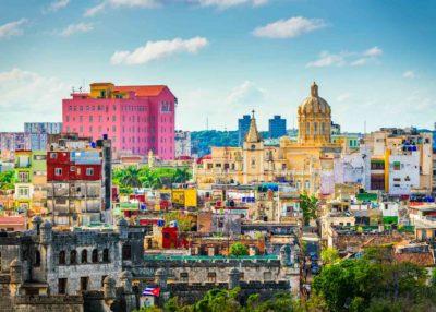Exporteren naar Cuba