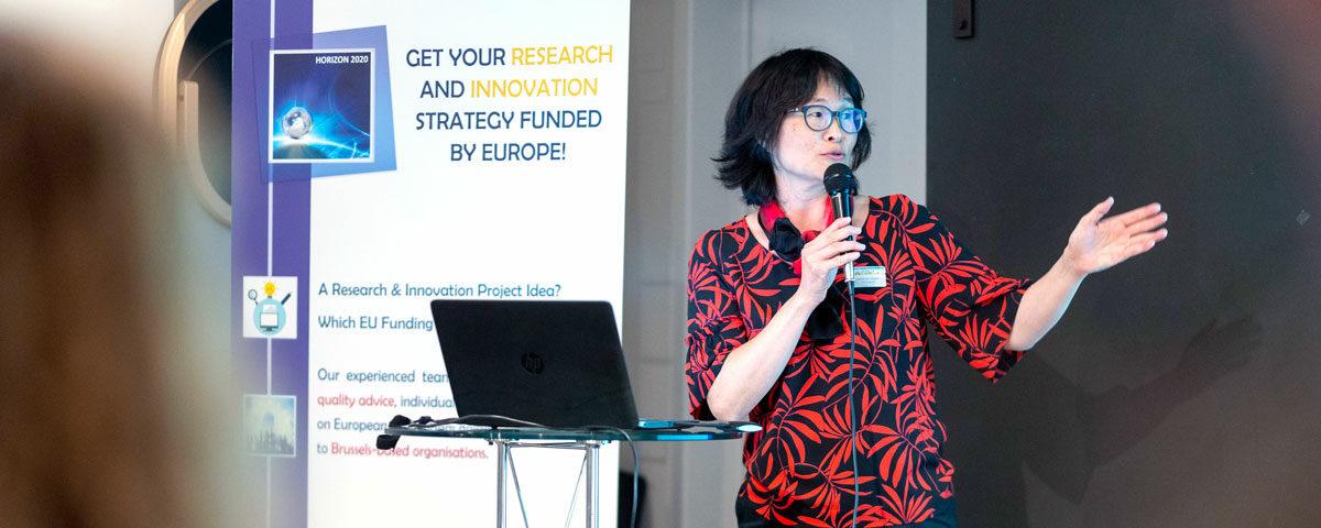 Horizon 2020 & Horizon Europe: Europese financiering van R&D-projecten