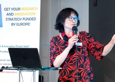 2020, une année de mobilisation des ressources en recherche et en innovation