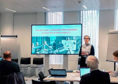 Innovation: réussissez votre internationalisation en 3 étapes