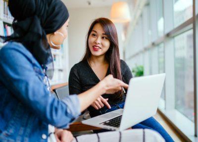 Information session: Erasmus for Young Entrepreneurs