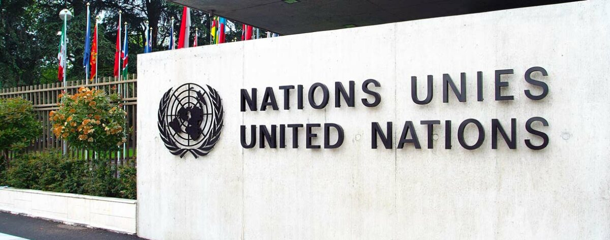 Do business with the United Nations Procurement Division (UNPD)