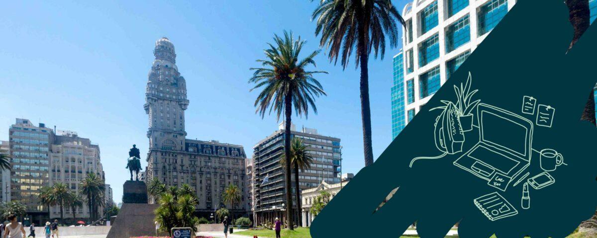 Ondernemende vrouwen, een reis rond de wereld: Montevideo (3/5)