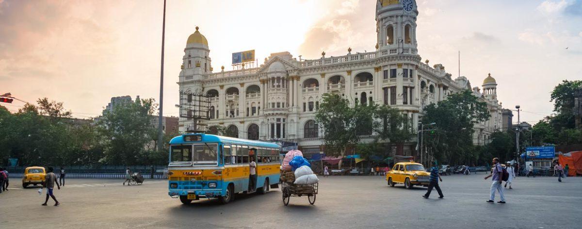 Infosessie: grijp de kansen van de Indiase markt