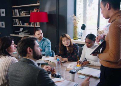 Export Talks #23: Pitchez votre projet pour vendre efficacement