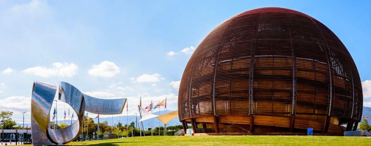 Word partner van CERN
