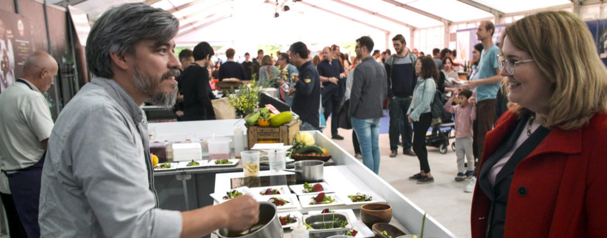 Exposez au salon alimentaire « Free From Functional Food Expo »