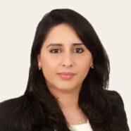 Vice-présidente et responsable de l'intelligence du marché, ISFIN