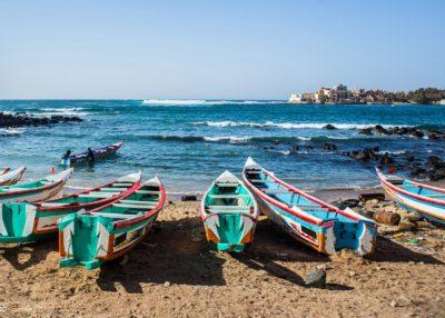 Export to Senegal